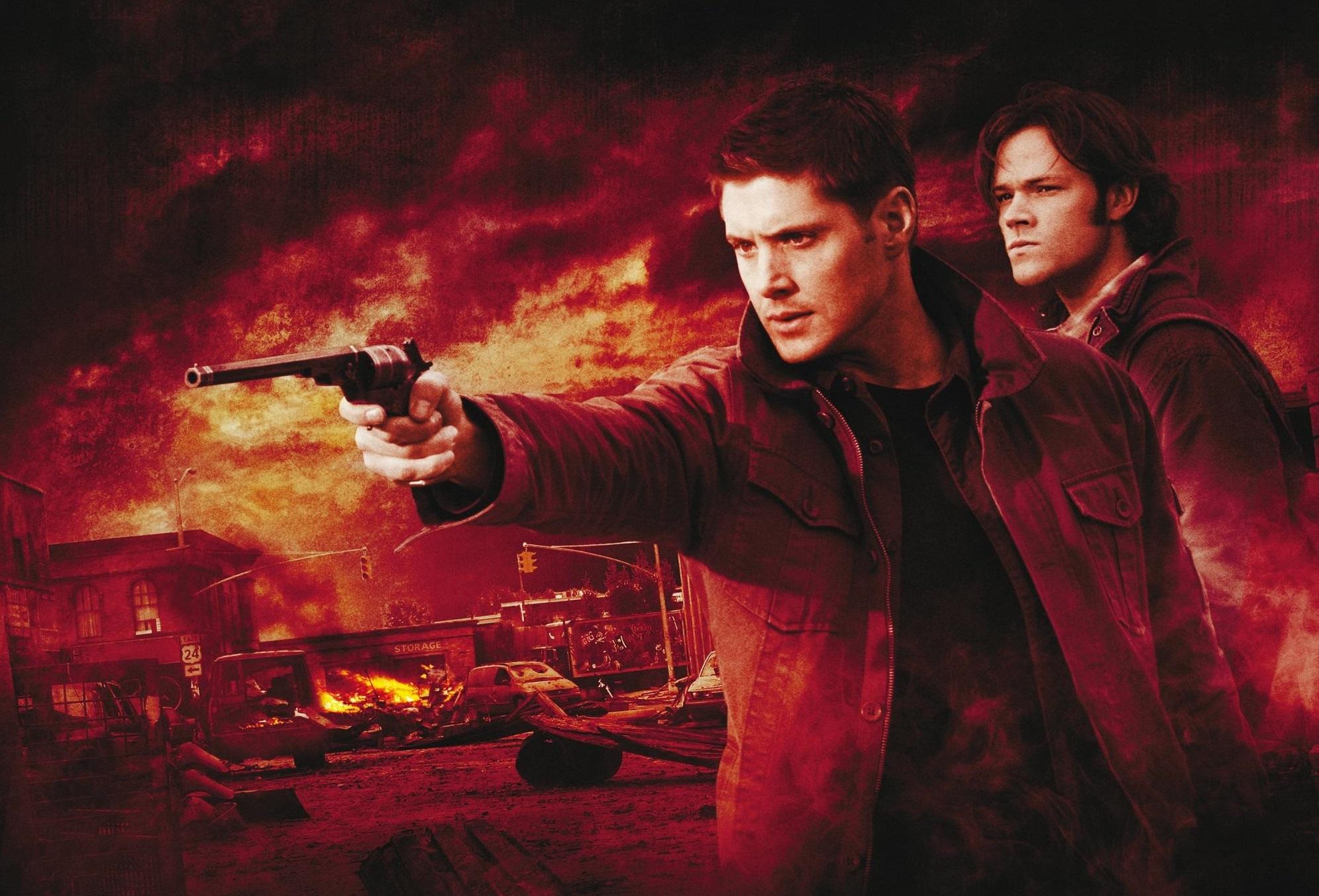 Supernatural season 3 episode 11 online